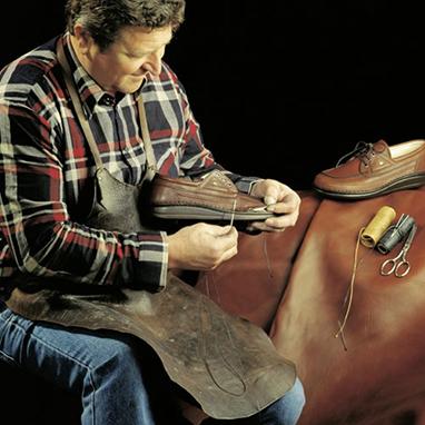 Schuhhandwerk