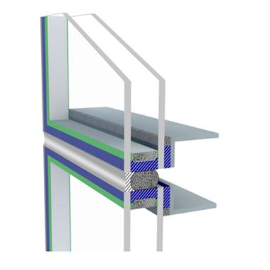 Strukturelle Verklebung