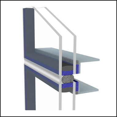 structural-glazing