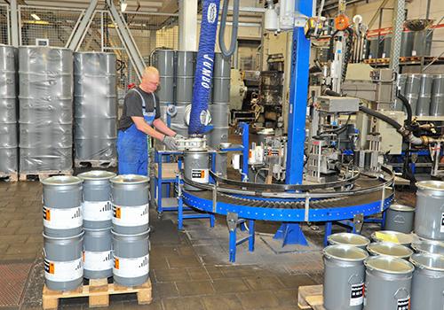 Kömmerling Chemische Fabrik GmbH Werk Pirmasens