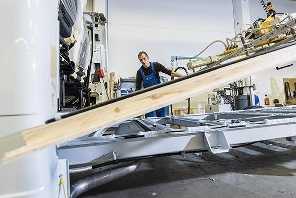 ©Kömmerling Chemische Fabrik GmbH