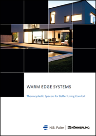 Warm Edge Systems
