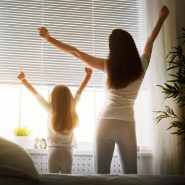 Energieeffizienz ein Leben lang