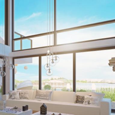 Die Zukunft des Fensterbaus