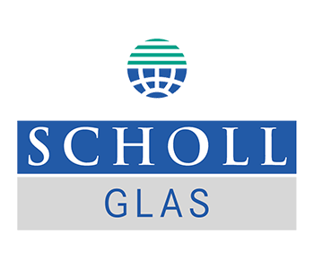Schollglas Logo