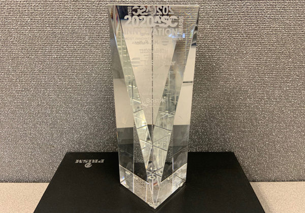 ASC Award Beitragsbild